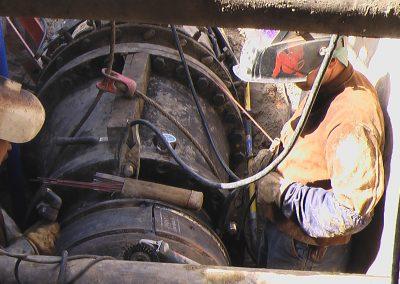 pipe welding Midvale, Utah